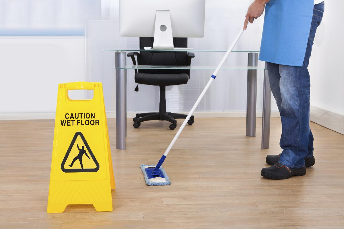 office cleaning solihull